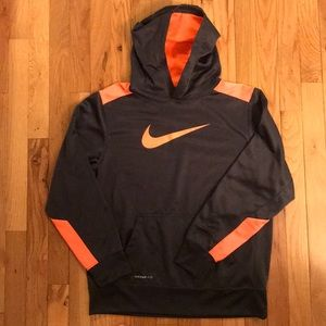 Nike therms fit sweatshirt